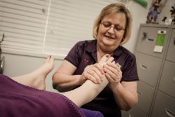 Maternity Reflexology near me